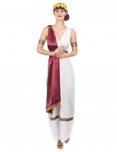 græsk kejserinde Kostume