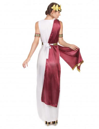 græsk kejserinde Kostume-2