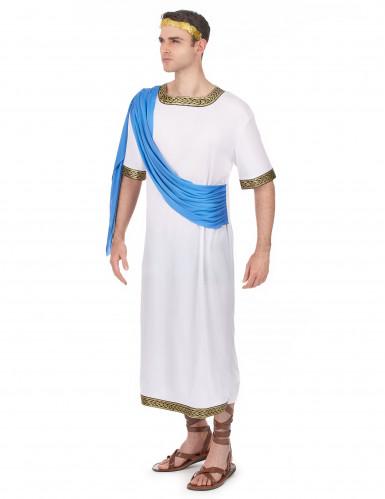 Græsk gud Kostume Mand-1