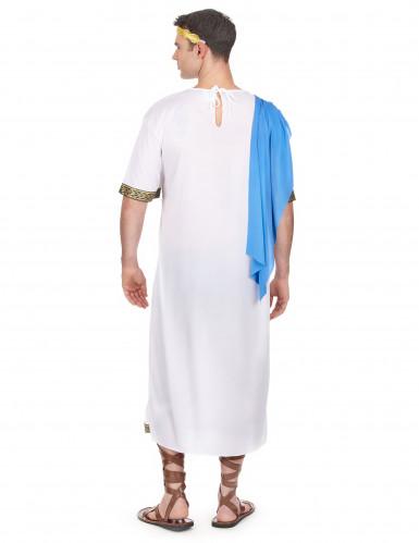 Græsk gud Kostume Mand-2