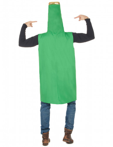 Ølflaske Kostume-2