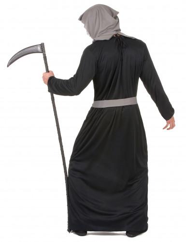 Manden med leen Halloween udklædning til mænd-2