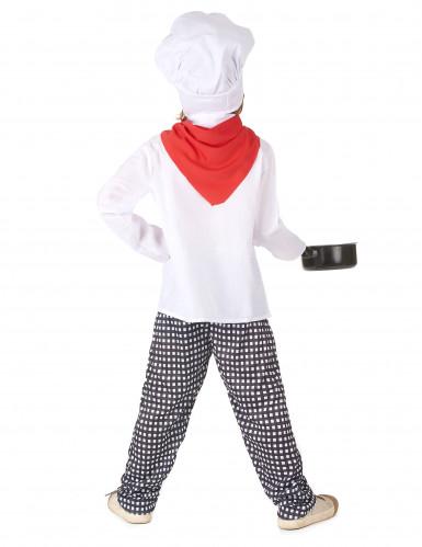 Kostume chefkok til drenge-2