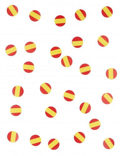 150 Bordkonfetti Spanien-1