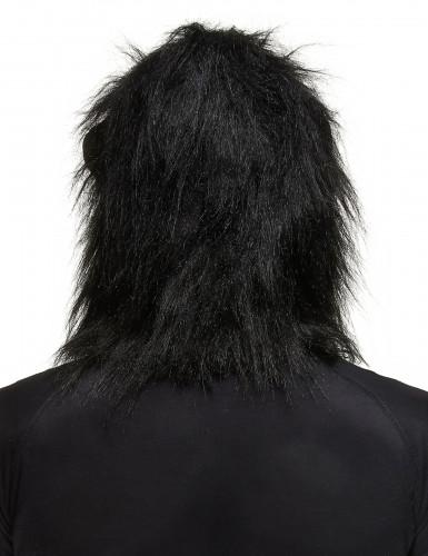 Sort gorillamaske-1