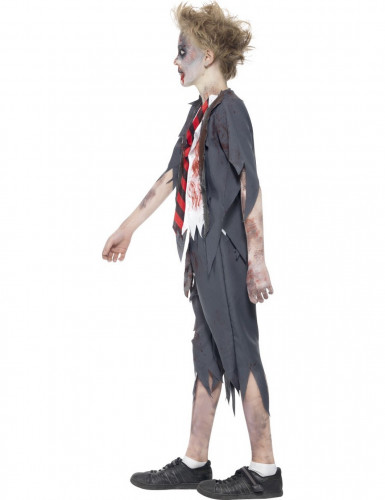 Zombiekostume skoledreng-1