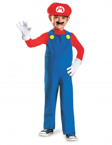 Mario™ - udklædning til børn