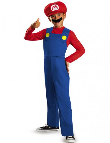 Mario™- udklædning til børn