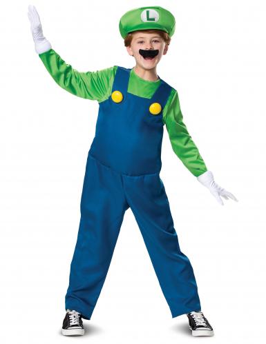 Luksus Luigi™ - udklædning til børn