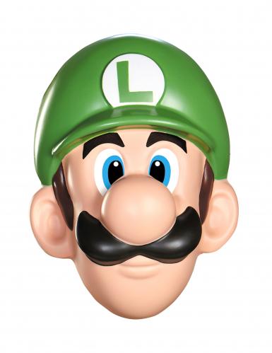 Luigi™-maske voksen