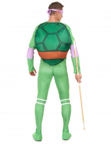 Donatello Teenage Mutant Ninja Turtles™ - kostume voksen-2