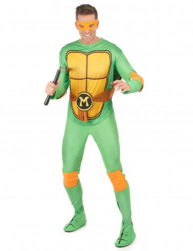 MichelangeloTeenage Mutant Ninja Turtles™ - kostume voksen
