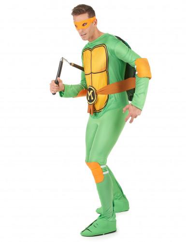 MichelangeloTeenage Mutant Ninja Turtles™ - kostume voksen-1