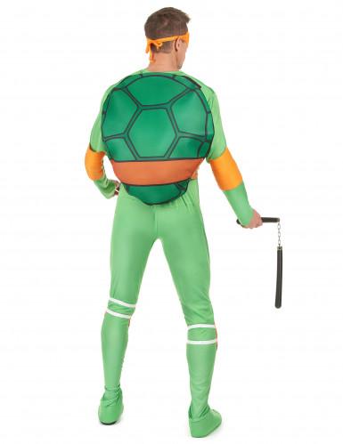 MichelangeloTeenage Mutant Ninja Turtles™ - kostume voksen-2