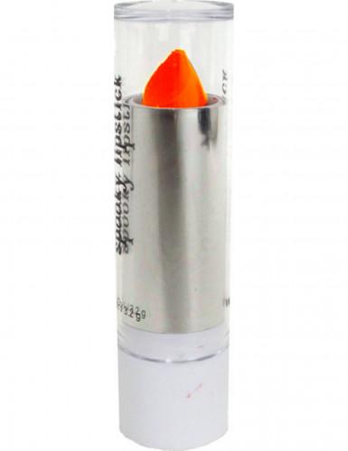 Neonorange læbestift