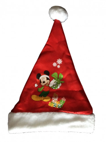 Disney™-nissehue Mickey Mouse jul