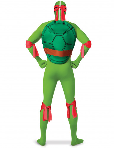 Udklædning Raphael Teenage Mutant Ninja Turtles™ second skin voksen-1
