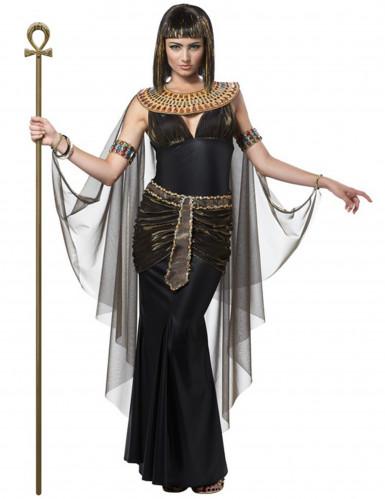 Kleopatra Voksen Kostume