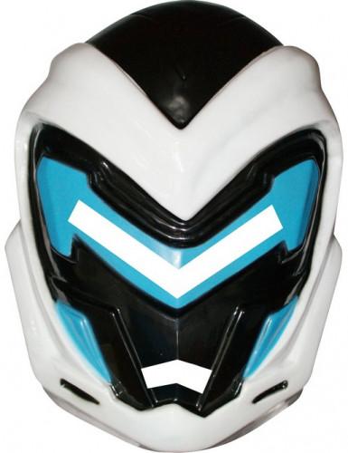 Maske PVC Max Steel™ barn