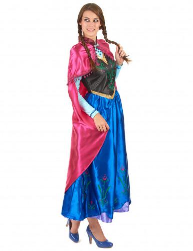 Frozen™ Anna Kostume Voksen-1