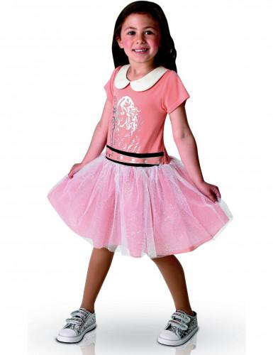 Violetta™-kostume pige