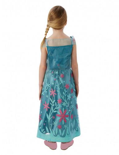 Kostume Elsa Frost™ til piger-1