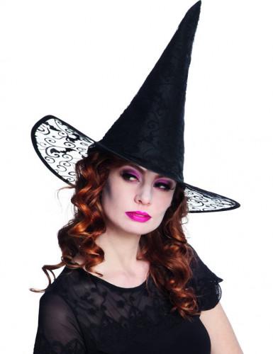Hat heks spids voksen Halloween