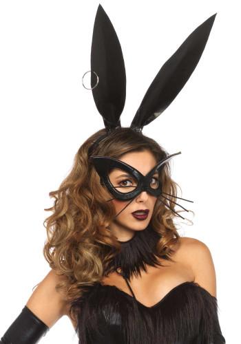 Kostume kanin kvinde-1