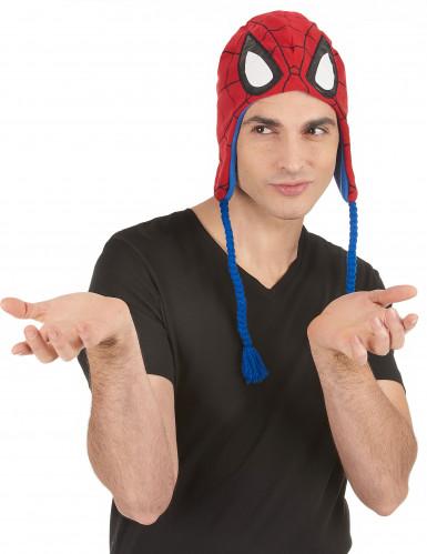 Spiderman™-hue voksen-1