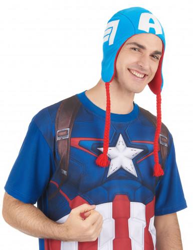 Captain America™-hue voksen-1