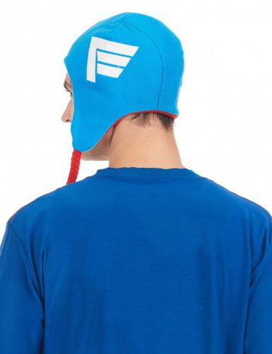 Captain America™-hue voksen-2
