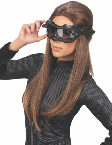 Maske deluxe Catwoman™-1