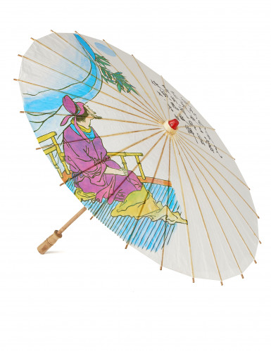 Parasol kinesisk 85 cm