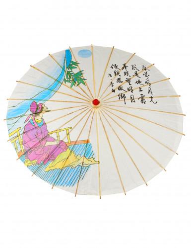 Parasol kinesisk 85 cm-1