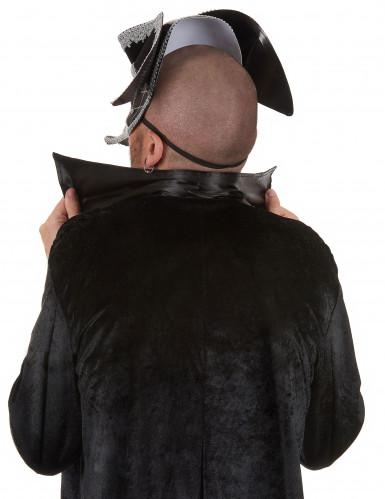 Maske venetiansktrekantet hat til voksne-1