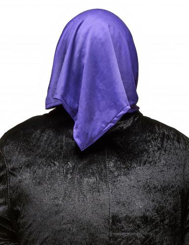 Gammel Kone Maske i Latex Voksen-1