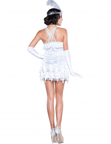 Premium charleston kostume kvinde-1
