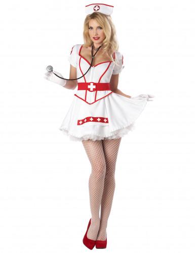 Lækker sygeplejerske Kvinde