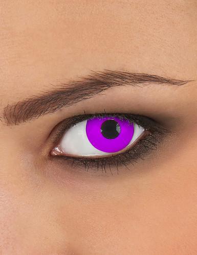 Lilla kontaktlinser voksen