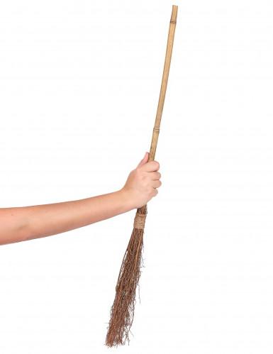 Heksekost i bambus 88 cm-1