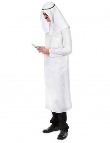 Arabisk Sheikdragt Mænd-1