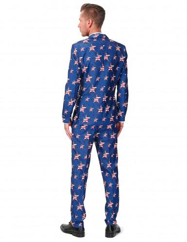 Jakkesæt Suitmeister USA™ jakkesæt herre-1