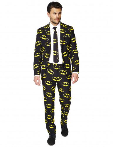 Jakkesæt Mr. Batman™ til mænd Opposuits™-1