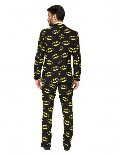 Jakkesæt Mr. Batman™ til mænd Opposuits™-3