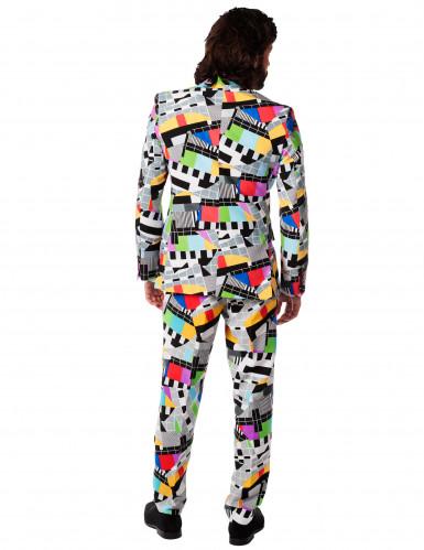 Kostume Mr. Technicolor til mænd Opposuits™-1