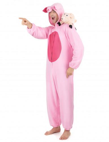 Kostume gris til kvinder-1