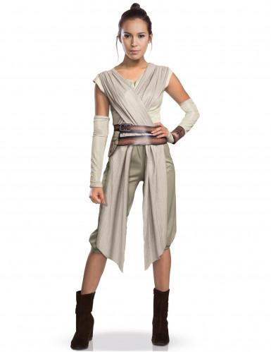 Rey i Star Wars VII™ dragt i ekstra høj kvalitet
