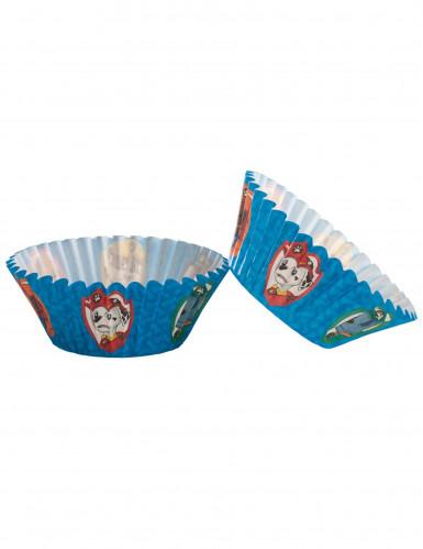 50 cupcake forme Paw Patrol-2