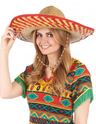 Mexicansk har til voksne-2