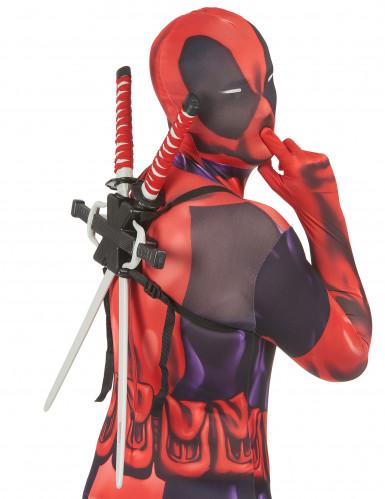 Deadpool™-tillbehørssæt-2
